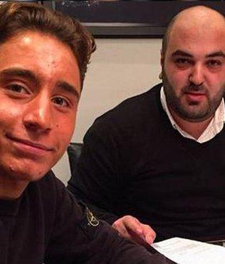 Muzzi Özcan'dan flaş açıklamalar