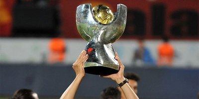 Süper Kupa biletleri satışa çıktı