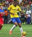 Brezilya'dan Beşiktaşlı oyuncuya sinyal