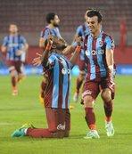 Trabzonspor A Spor'da