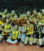 CEV Şampiyonlar Ligi Dörtlü Finali