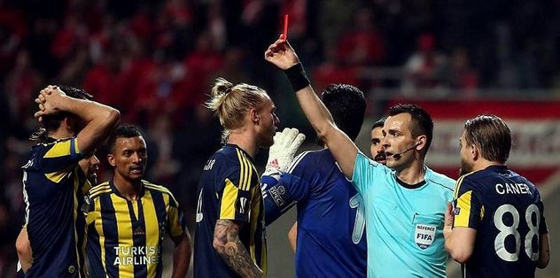 UEFA sordu taraftar cevaplad�