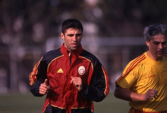 Gelmiş geçmiş en iyi Türk futbolcular