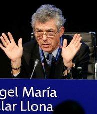 Villar, FIFA ve UEFAdan istifa etti