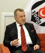 Beşiktaş'tan sert tepki