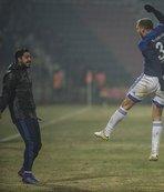 Gaziantep Bld. hayat buldu: 2-0