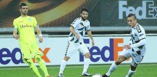 Gent - Konyaspor: 2-0