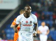Beşiktaş'ın Aboubakar formülü