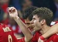 Bayern Münih-Barcelona maçının Twitter geyikleri