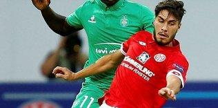 Suat Serdar, 2021 yılına kadar Mainz'te
