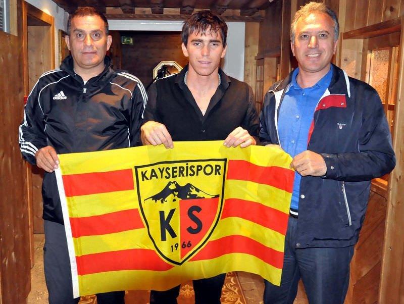 Süper Lig'in süper transferleri!