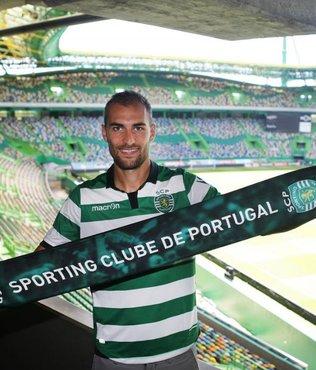 Bos Dost, Lizbon�a gitti