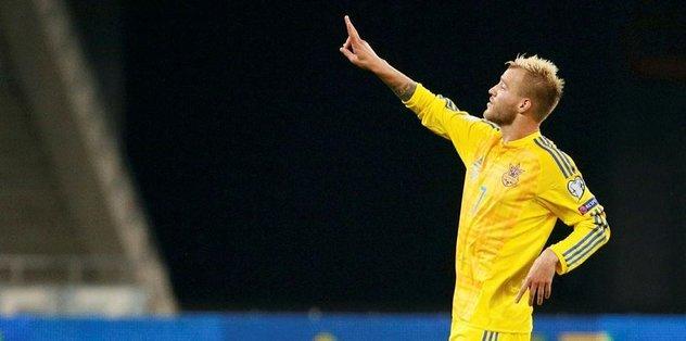 Dinamo Kiev yüksekten uçtu