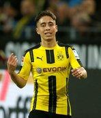 Dortmund cevabı bugün verecek