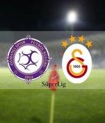 Osmanlıspor - Galatasaray   CANLI