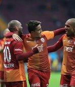 Antalyaspor kadrosu şekilleniyor