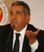 Mahmut Uslu bombaladı