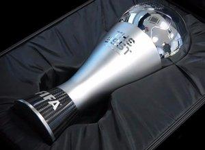 FIFA yılın en iyi futbolcusu adaylarını açıkladı