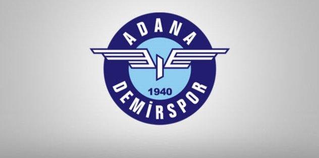 Adana Demirspor'un yeni hocası belli oldu