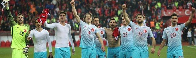 FIFA sıralaması güncellendi