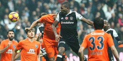 Lyon, Beşiktaş'a kazandırıyor