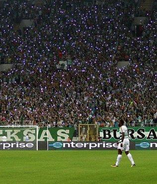Galatasaray maçında rekor bekleniyor
