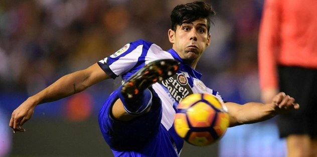 Juanfran'da Barça engeli