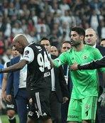 Beşiktaş cephesinden sert açıklama