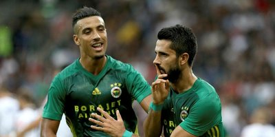 Fenerbahçe fişi erken çekti
