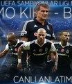 Dinamo Kiev - Beşiktaş