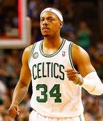 Basketbolu, Boston Celtics'te bıraktı