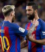 Messi'nin yerine en büyük aday o