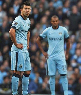 M.City'li oyunculara ceza yağdı!