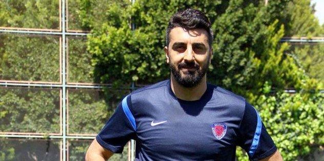 Nazilli Belediyespor'da rota Sinan Kaloğlu