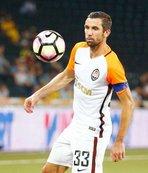 Shakhtar Donetsk, Srna'nın sözleşmesini uzattı