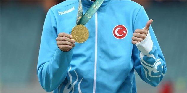 Turkey wins 115 medals on day 4 of Islamic games