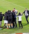 Samsunspor, Şanlıurfa'yı 90+4'te geçti!