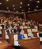 Trabzon Büyükşehir Belediye Meclisi'nden TFF'ye:
