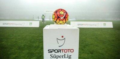 Süper Lig Fransa'da
