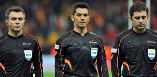 """Trabzonspor'a oyun oynand�"""