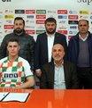 Aytemiz Alanyaspor'dan 2 transfer