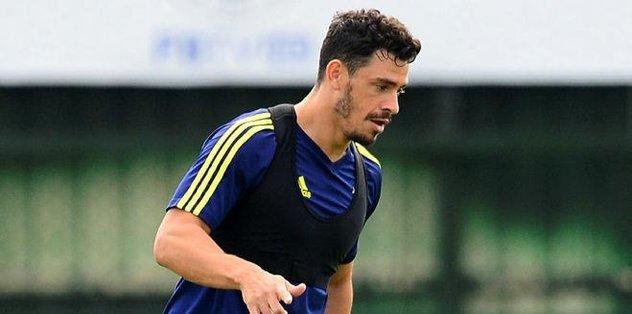 Giuliano start aldı