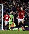 Mourinho ve Klopp yenişemedi!