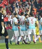 Turkey defeat Kosovo 2-0