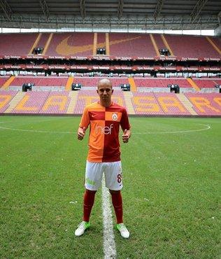 Yener İnce'den Feghouli açıklaması