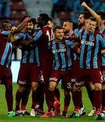 Trabzon'da ilk 11'ler belli oldu