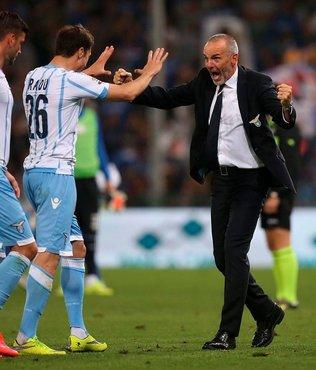 Mancini, De Boer'dan sonra üçüncü...
