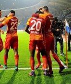 Kaçan penaltı, kırmızı kart, 3 gol...