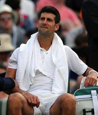 Djokovic sezonu kapattı