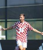 UEFA Bölgeler Kupası'nda şampiyon Zagreb oldu